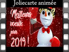 Carte de voeux - Joliecarte.com Happy New Year, Nouvel An, Christmas Ornaments, Holiday Decor, Conversation, Champagne, Thanks, Happy New Years Eve, Christmas Jewelry