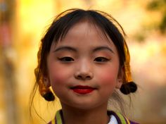 China+People+Chinese+Food | Now days , Chinese girls dress up in a more modern way, but a few ...