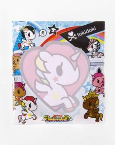 The Giant Peach - tokidoki - Unicorno Sticky Notes, $3.50 (http://www.thegiantpeach.com/tokidoki-unicorno-sticky-notes/)