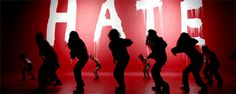 4 minute - Hate you MV