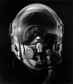 Robert Longo, Untitled (Starbuck), Charcoal on mounted paper, x inches Ducati, Custom Helmets, Motocross, Helmet Design, Motorcycle Helmets, Military Aircraft, Military Jets, Headgear, Fighter Jets