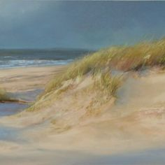 Blick zum Meer (II)