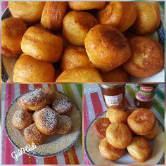 Túrófánk, ha egy elronthatatlan finomság Pretzel Bites, Food And Drink, Bread, Ethnic Recipes, Bakeries, Breads