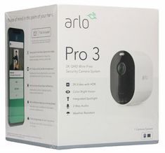 Wireless Security System, Security Camera System, Pro Camera, Deal Sale, Hot, Ebay