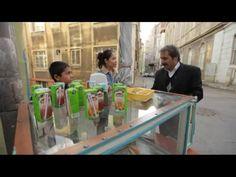 Ben Geldim Gidiyorum (Kısa Film). I've come and I'm gone. A tribute to the street vendors of Istanbul.