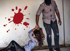 WIELKA BRYTANIA: Od 14 roku życia była gwałcona przez tysiące mężczyzn