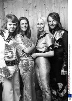 ABBA!   Tales Of Endearment