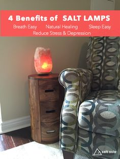 Salt Lamps For Depression : 1000+ images about Himalayan Salt lamps on Pinterest Himalayan salt lamp, Benefits of ...