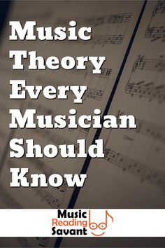 Music Theory Lessons For Beginners - Music Reading Savant Music Theory Piano, Basic Music Theory, Music Theory Games, Music Theory Lessons, Music Theory Worksheets, Music Lessons For Kids, Music Theory For Beginners, Piano Lessons, Learning Music Notes