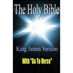 King James Bible Verses -->Read the Bible online at: http://www.biblegateway.com
