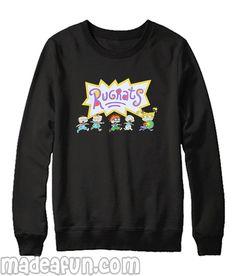 b3b5a98f Rugrats Bleached Sweatshirt. Cheap HoodiesCheap ...