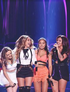 Little Mix Photoshoot, Little Mix Style, Litte Mix, Love Is Not Enough, Jesy Nelson, Perrie Edwards, Girl Bands, Powerful Women, Ariana Grande
