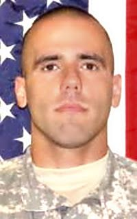 Army Spc Marko M Samson 30 Of Columbus Ohio Died May 31 2009 Serving During Operation Ira Operation Iraqi Freedom All Superheroes 10th Mountain Division