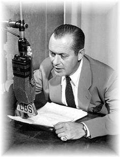 golden age radio program | Suspense was a radio drama series broadcast on CBS