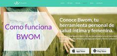 Bwom: te explico como funciona Bwom, una app para cuidar el suelo pélvico creada por mujeres, con ejercicios personalizados y una guía para mejorar tu calidad de vida.