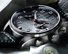 Luxury watchesdesigned for all of those who have a more adventurous spirit. www.bocadolobo.com