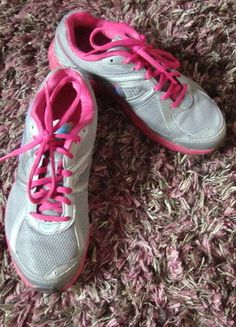 Kup mój przedmiot na #vintedpl http://www.vinted.pl/damskie-obuwie/obuwie-sportowe/10402377-buty-nike-dart-9