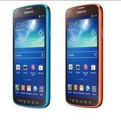 Waterproof GS4 Active Announced, Stands Out from the Original