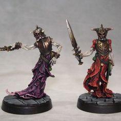 wraiths | otherworld