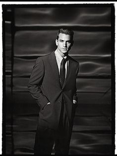 #Atribute to Men's Style - #Atribute - 40 Years of Armani#Atribute – 40 Years of Armani