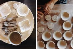 The Finders Keepers | Five Questions With Kim Wallace Ceramics