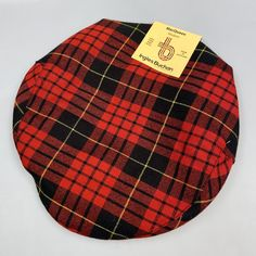 Available in over 500 tartans and made from 100% pure new wool to add that...