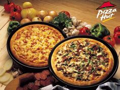 Handpicked Australia Promo codes & Deals of Pizza Hut for May Today's Best Offer: Pick Up Only! Buy 1 Large Pizza, Get 1 Free. Save money at Kouponed with tons of Coupons & Discount offers. Pizza Hut Coupon Codes, Pizza Hut Logo, Cheesecake Mix, Large Pizza, Veggie Pizza, Cook At Home, Different Recipes, International Recipes, Fine Dining