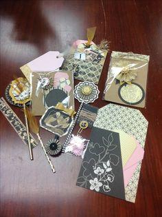 Loaded envelope embellishments for Great Gatsby/roaring swap Letter Size Envelope, Envelope Book, Pochette Surprise, Snail Mail Pen Pals, Paper Pocket, Pocket Envelopes, Shabby, Mail Ideas, Wedding Scrapbook