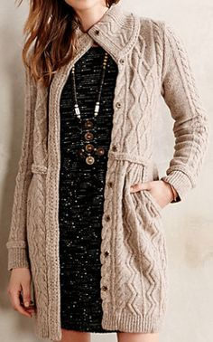 Cozy wool sweater jacket #anthrofave http://rstyle.me/n/ti99wbh9c7