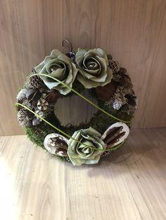Funeral Flowers, Succulents, Mandala, Wreaths, Floral, Plants, Brown Bags, Paper Envelopes, Corona