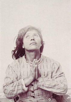 ANGELA B.  Admitted: ?  Discharged: ?  Age: 32  Hopital Vilardebó de Montevideo was opened on May 21st 1880 and was known as Manicomio Nacional (National Madhouse) and had the capacity to house 700 patients. In 1915, it became one of the most important asylums of South America and had 1500 patients.