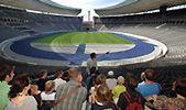 Ah. Berlin Olympic Stadium. The jewel of the big ones.