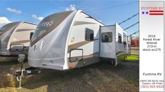 2016 Forest River Wildcat 312bhxs For Sale at our dealership, Funtime RV...
