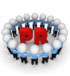 You need to hire a #PRagency that realizes your organization well or knows what will help you the most.