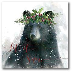 Courtside Market™ Let It Snow Bear x Framed Wrapped Canvas Bear Paintings, Painting Prints, Art Prints, Framed Art, Framed Prints, Canvas Prints, Wall Art, Bear Art, Canvas Frame