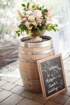 Two things I can NEVER get enough of: winery weddings and Washington state. So, when those two things combine for an all-out pretty fest, my joyful meter goes off the charts. Lucky for me (and you!), this stunning DeLille Cellars soiree happens to feature BOTH - and the romantic park-like setting, brilliant images by Dana Pleasant Photography and sweet,…