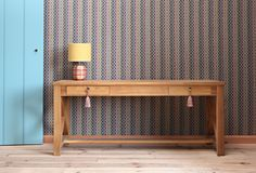 Woven in Scotland, the popular Uist Wool Tweed looks great on furniture, carpets and on Upholstered Walls. To see the full range of ANTA fabrics, visit – http://anta.co.uk/made-in-scotland/decoration/fabric/uist-wool-tweed