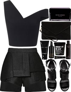 """meet me halfway"" by sophiielin on Polyvore"