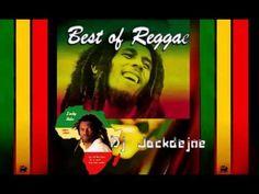 Reggae Mix 2015 Vol.1 Ft. Bob Marley, Lucky Dube, Culture, Maxi Priest, ...