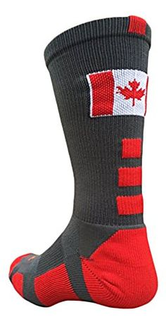 bf8b39420 Canada Flag Baseline Socks Multi Medium -- You can get additional details  at the image