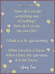 Quotes About Questioning - A More Beautiful Question by Warren Berger