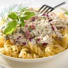 Egy finom Gyors tonhalas tészta ebédre vagy vacsorára? Gyors tonhalas tészta Receptek a Mindmegette.hu Recept gyűjteményében!