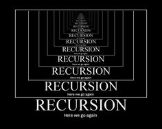 A function that call itself is known as Recursion function. Recursion is a process of repeating items in a self similar way. If a program allow you to call a function inside the same function then it is know as recursive call of the function. While Loop, Fear Of Falling, C Programming, Data Structures, Latin Words, My Life Style, Phobias, Digital Technology, Computer Science