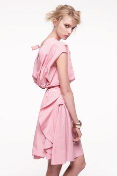 Nina Ricci | Resort 2013 Collection | Sigrid Agren Modeling | Style.com