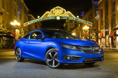 The beloved Honda Civic received a snazzy redesign for the 2016 model year. Unfortunately, it also received some dodgy software that could disable the parking brake. According to the National Highway Traffic Safety Administration, the faulty code is found in a component supplied by Continental...
