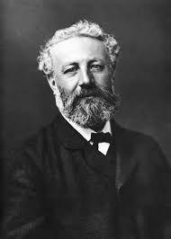 Livraria Guia: Escritor da semana  -  Júlio Verne