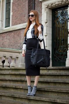 Socks with sandals are no longer a fashion no-no. If you're looking to transition into spring with new summer flats, this fashion-forward trend is perfect for you. #Style #Fashion