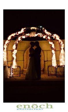 My wedding venue Colorado springs
