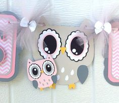 Hey, I found this really awesome Etsy listing at https://www.etsy.com/listing/162187944/mama-owl-and-baby-owl-baby-shower-banner