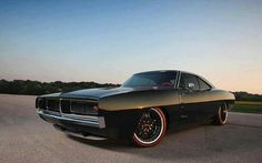 Charger R/T